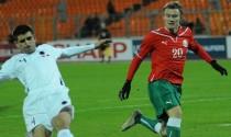 (Italiano) Convocati per la partita amichevole contro la Bielorussia