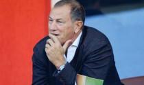 (Albanian) Flet De Biazi: UEFA gaboi që na përballi me Serbinë, nuk kam problem me lojtarët gej