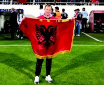 Gianni De Biasi, dalla Longobarda all'Albania