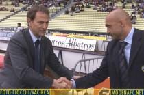 (Italiano) Il tecnico del miracolo Modena era in tribuna a Treviso De Biasi: I gialli possono farcela