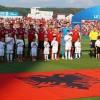 (Albanian) Historike, Shqipëria drejt rekordit , e 22-ta në FIFA