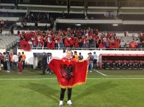 """(Italiano) Qualificazione ai Mondiali vicina per l'Albania, De Biasi scrive ai suoi giocatori: """"Potete fare la storia"""