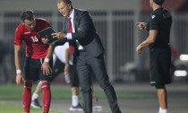 Friendly match | LUXEMBOURG – ALBANIA 2-1