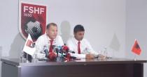 (Albanian) Lista, De Biazi fton 24 lojtarë për Portugalinë