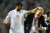 (Italiano) Gianni De Biasi: la mia Albania viva ed effervescente