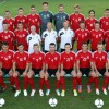 List of players for Albania – Denmark and Serbia – Albania