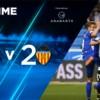 (Italiano) LaLiga 10^ Giornata | Deportivo Alavés – Valencia C.F. 1-2