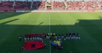 Friendly match | ALBANIA – BOSNIA-HERZEGOVINA 1-2