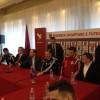 (Italiano) (Albanian) De Biazi: Dua ta fitoj ndeshjen time të parë si shqiptar