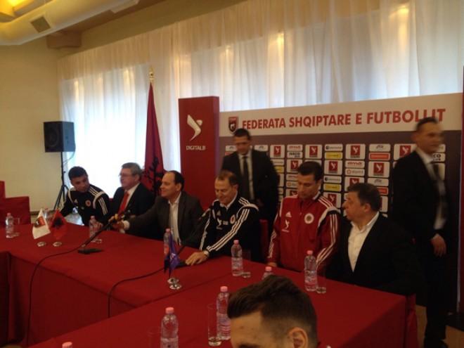 De Biazi: Dua ta fitoj ndeshjen time të parë si shqiptar
