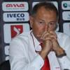 Press Conference Albania vs Denmark
