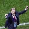 Euro 2016, Albania, De Biasi:Euro 2016, Albania, De Biasi:«Grande cuore, ma perfetti sul piano tattico»