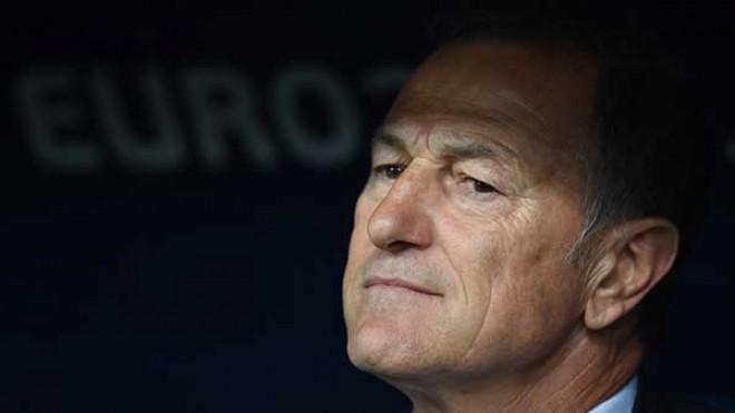 """(Italiano) De Biasi: """"L'Albania farà la corsa sull'Italia"""""""