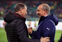 (Italiano) «IN ALBANIA SARA' DURA MA IN RUSSIA L'ITALIA CI VA»
