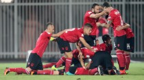 (Italiano) Qualificazione FIFA World Cup Russia 2018 | ALBANIA – MACEDONIA 2-1
