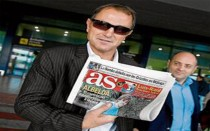 De Biasi llegó a Valencia para intentar ser 'Il Salvatore'