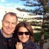 Gli auguri più belli  – da tua moglie Paola