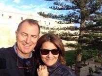 (Italiano) Gli auguri più belli  – da tua moglie Paola