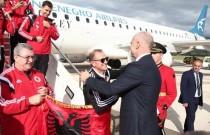 """(Italiano) De Biasi esalta la sua Albania: """"Proveremo ancora a stupire"""""""
