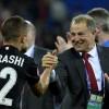 """De Biasi, inno all'Albania: """"Una storia straordinaria"""""""