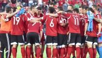 (Albanian) FIFA e zyrtarizon: Shqipëria e 22-ta!