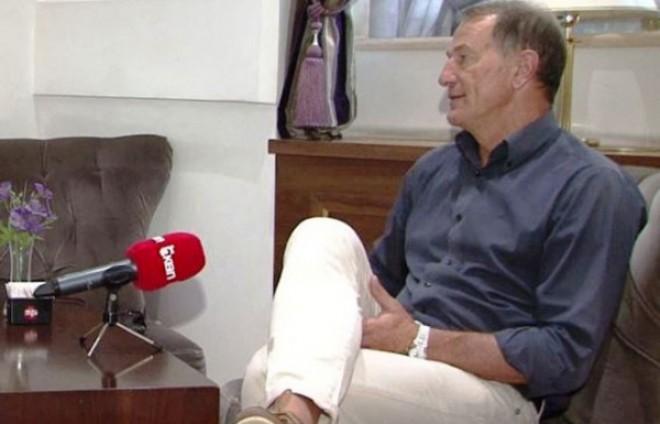 De Biasi: Completamente focalizzato sulle partite di settembre
