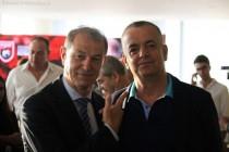 (Italiano) (Albanian) Kur një italian rilind… ndjenjën kombëtare të shqiptarëve